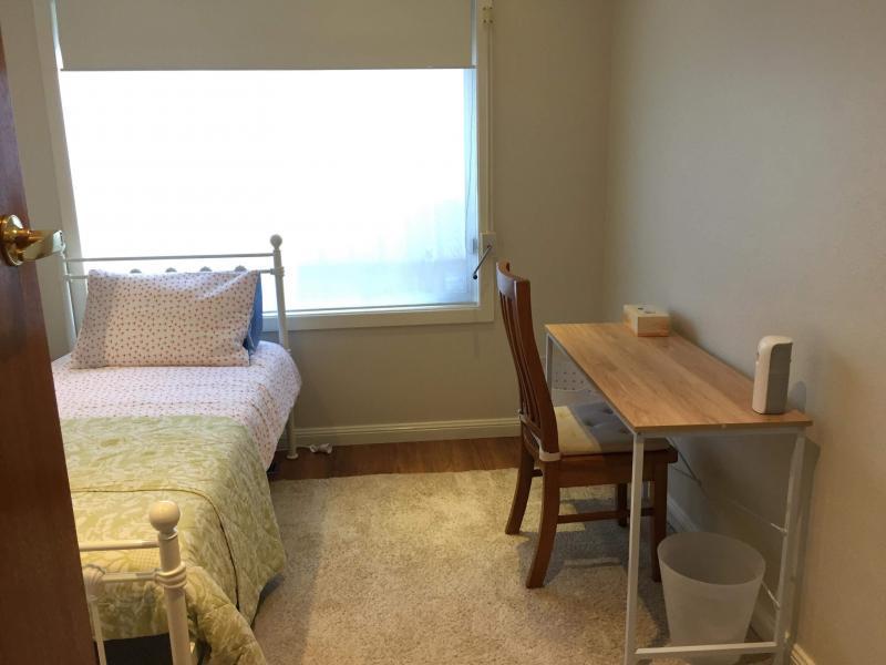 Single room in main house