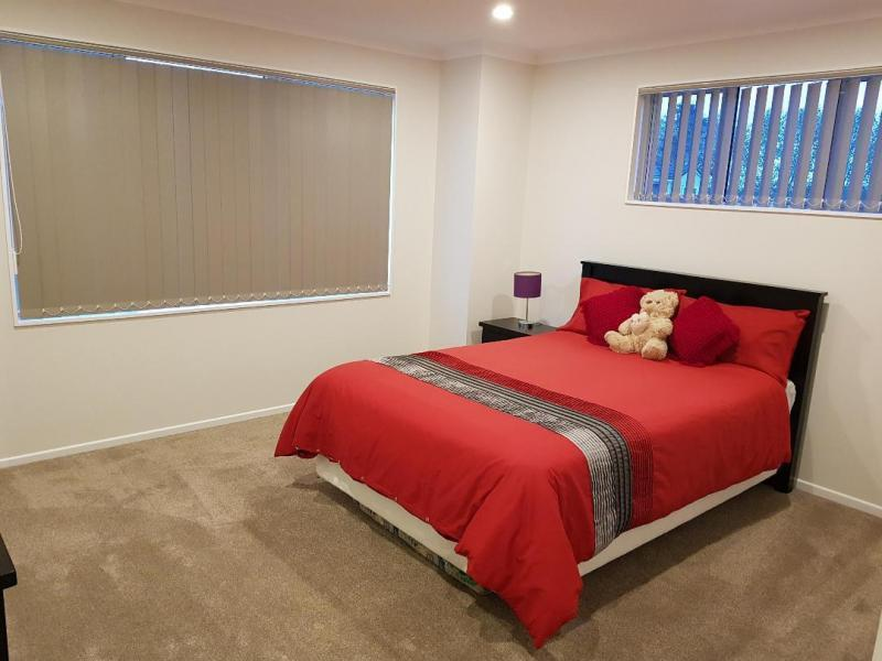 Master Bedroom with own toilet and bathroom