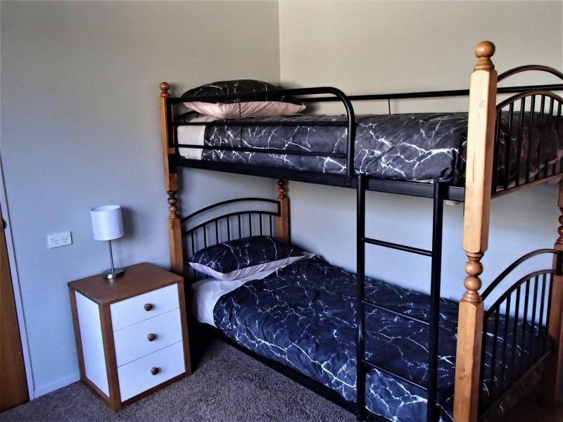 Solo or companion bunk beds