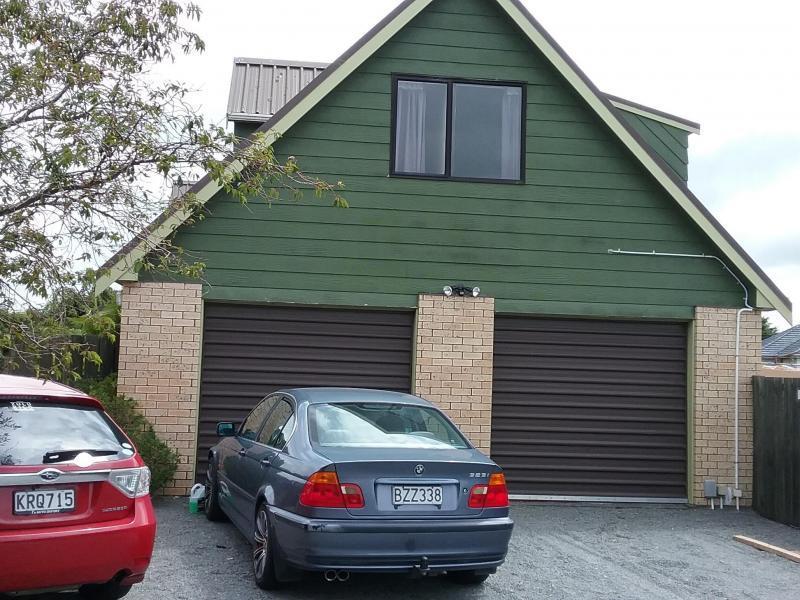 Christchurch, Canterbury - $120