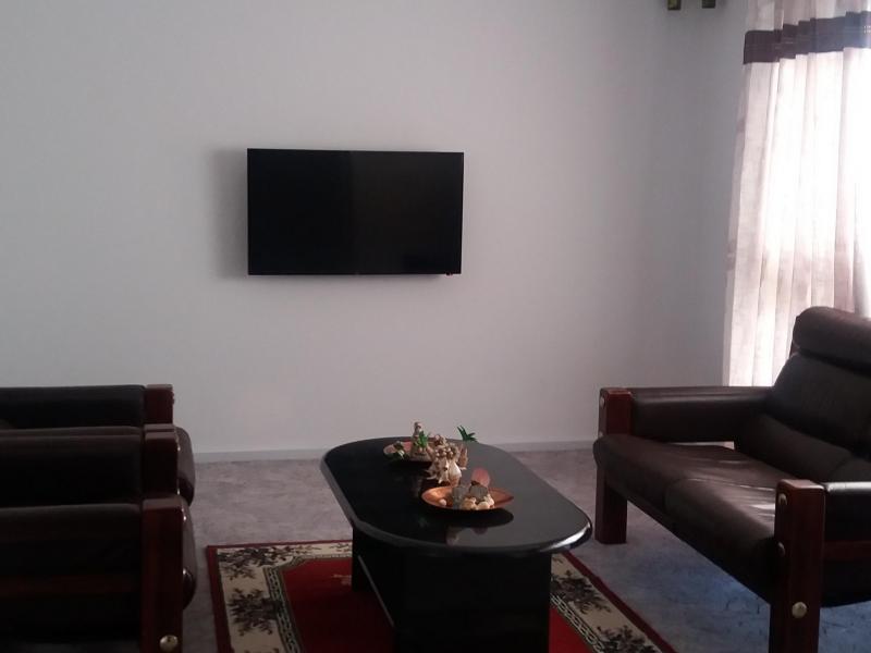 Student Living Room