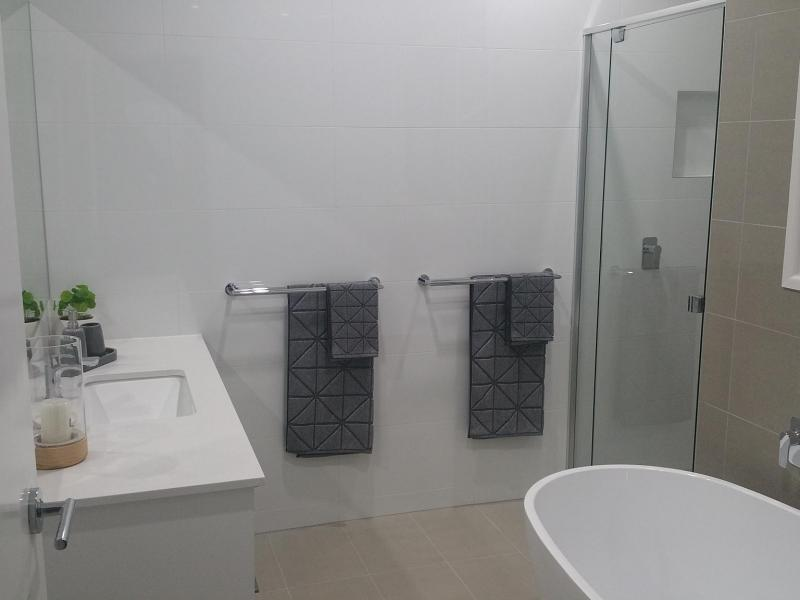 Bathroom for Bedroom 3 use