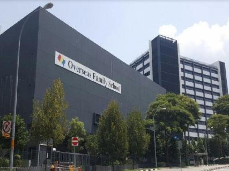Near Overseas Family School