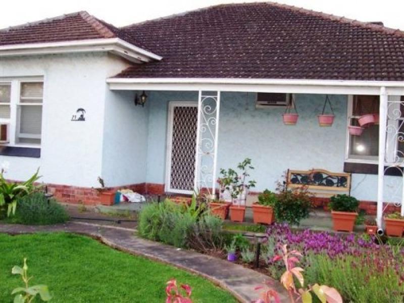Clarence Gardens, SA - $150