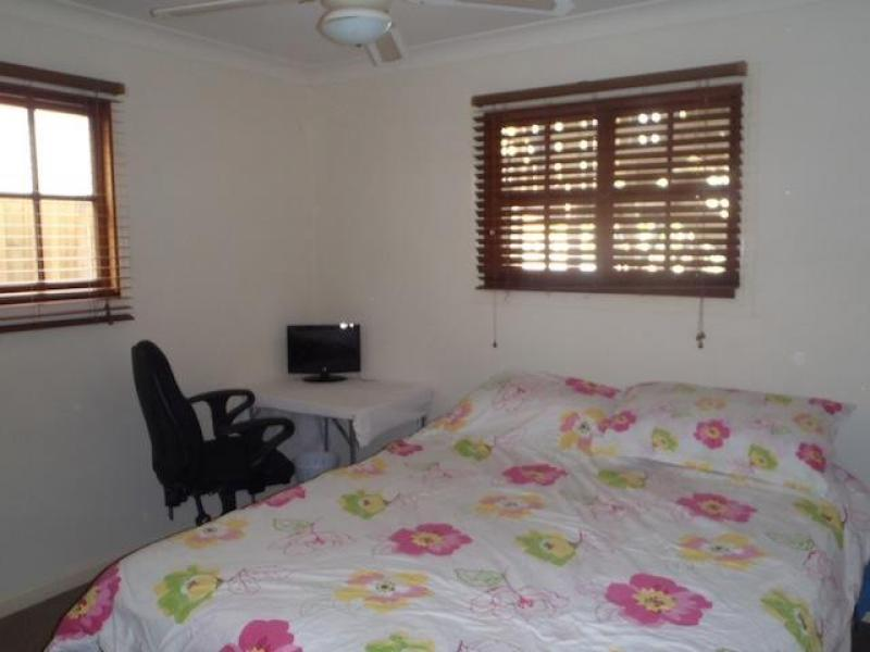 Room1 - Single or Double (Queen Bed)