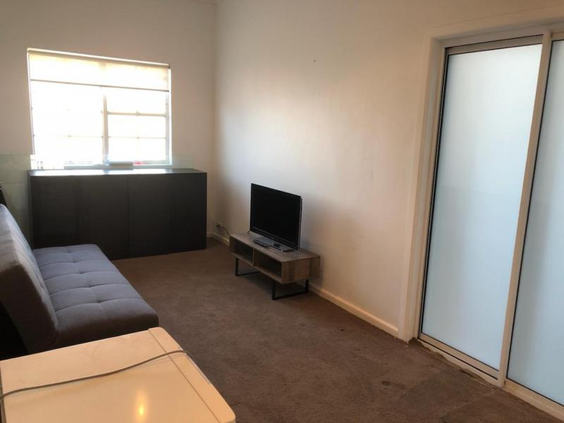 Large second bedroom or shared lounge for  students