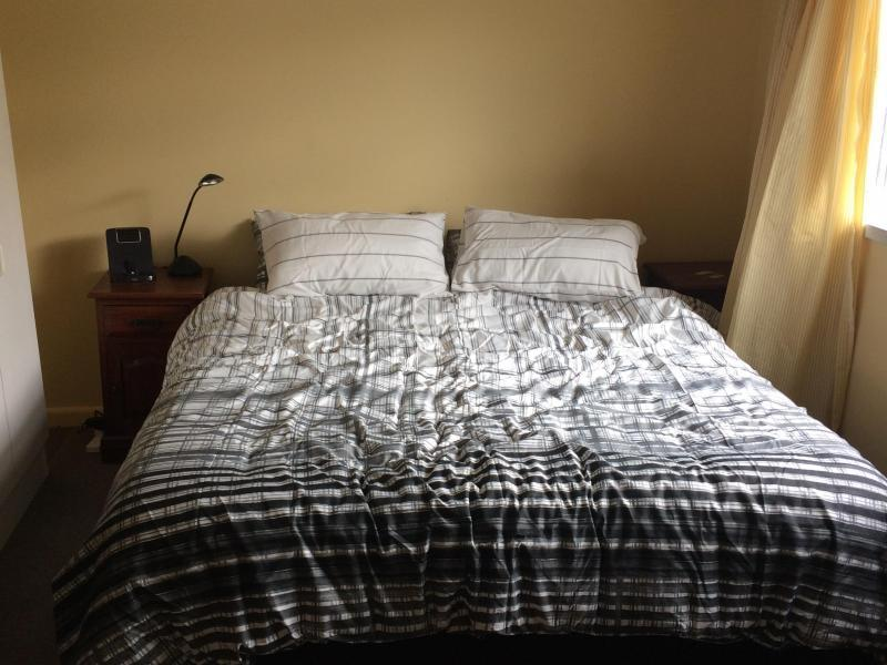 Christchurch, Canterbury - $190