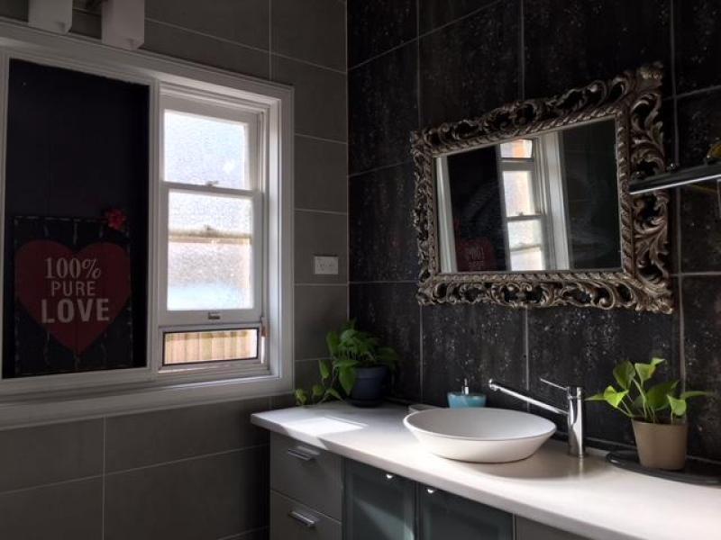 Bathroom - Shared between 2 guests