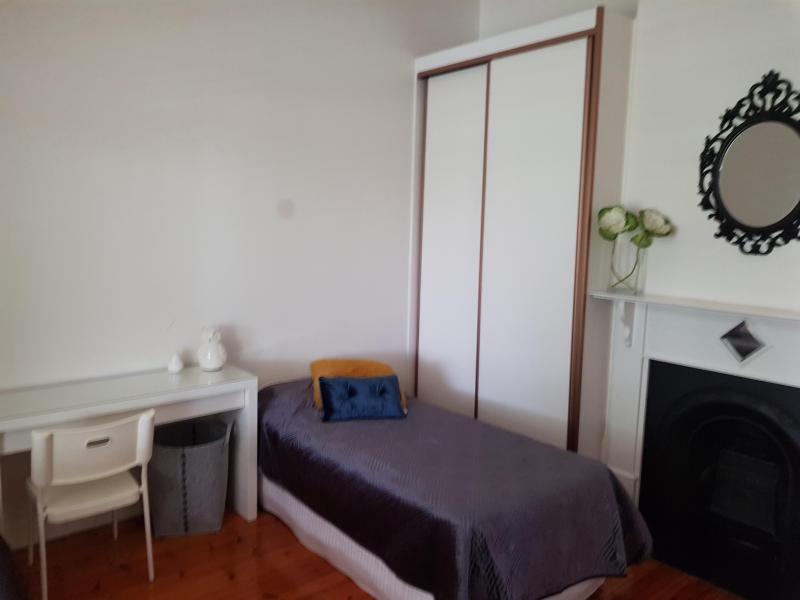 Room 1 - Main House
