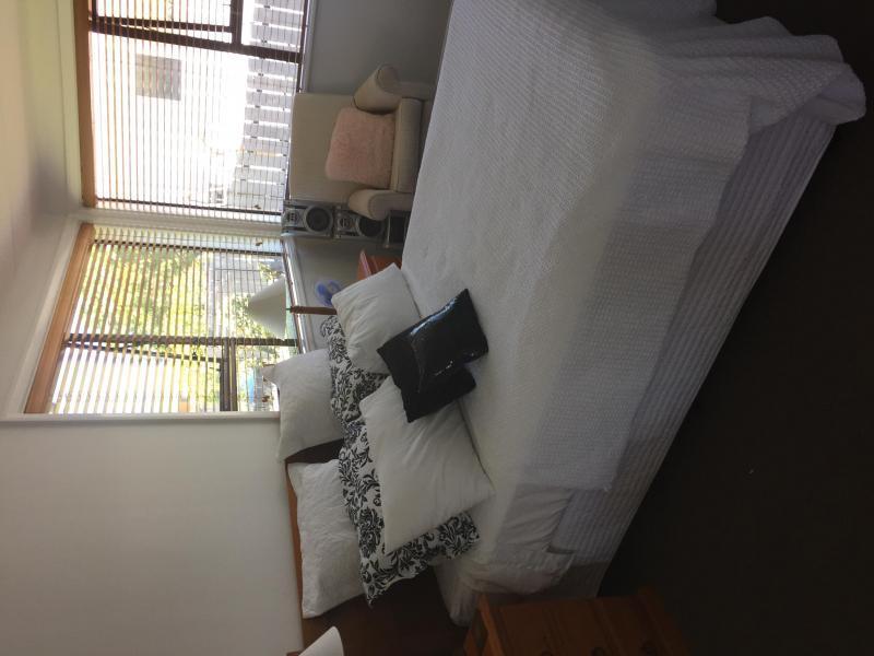 Large fully furnished bedroom