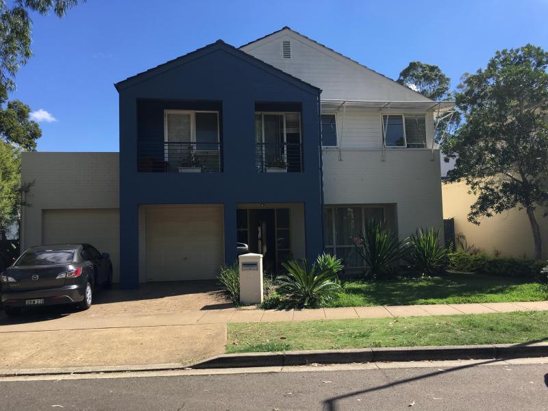 Newington, NSW - $350