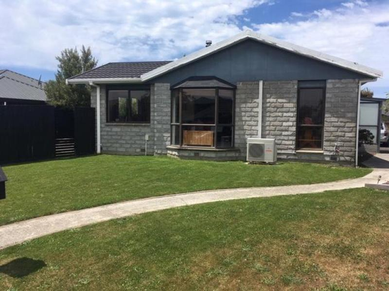 Christchurch, Canterbury - $220
