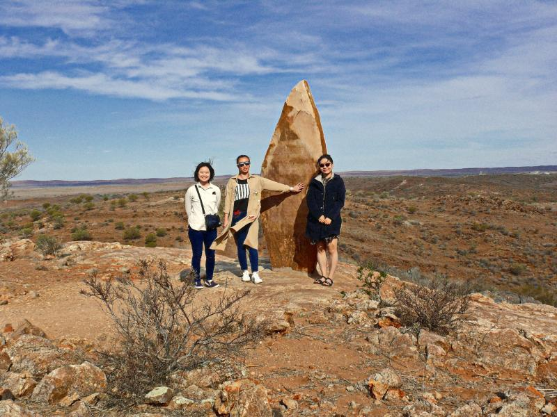 Our trip to Broken Hill - Outback Oz