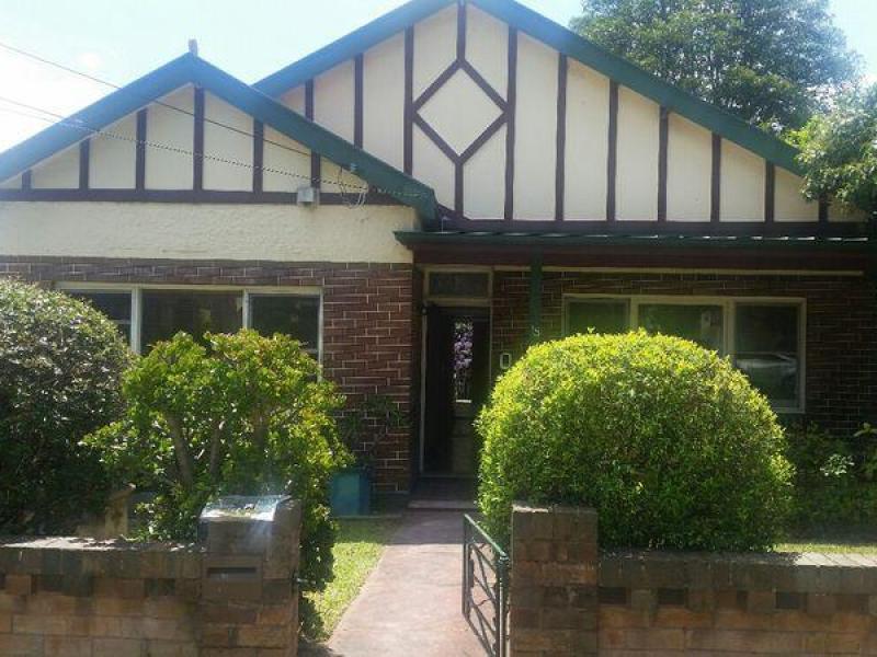 North Strathfield, NSW - $300